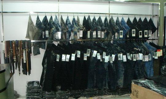 开服装店进货 牛仔裤进货五大技巧
